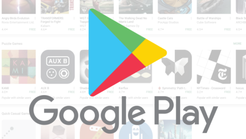 Google's confusing new Play Store tweak is rolling out widely