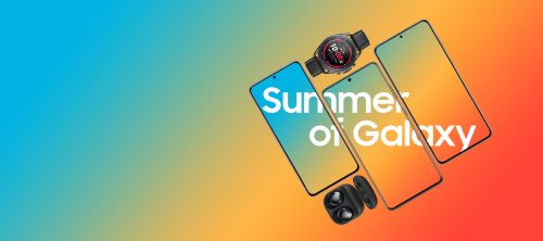 Samsung's giving Galaxy owners free stuff this summer