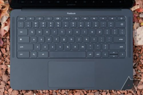 You could soon be able to customize your Chromebook keyboard shortcuts