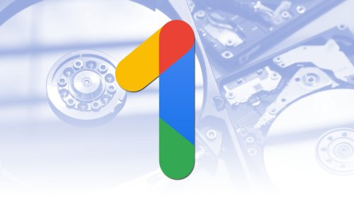 Google One gets a new cloud storage tier