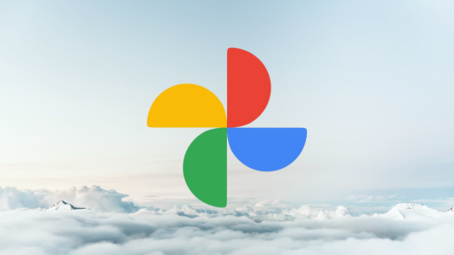 Maybe you shouldn't look for a Google Photos alternative