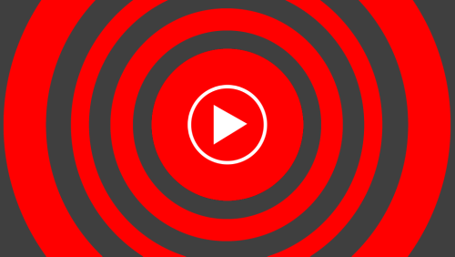 YouTube's new icon style is making its way to YouTube Music