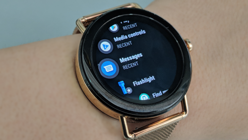 This is the simplest way to discover and install apps on your Wear OS watch
