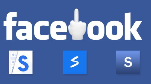 Facebook bullies third-party apps Swipe and Simple Social into oblivion