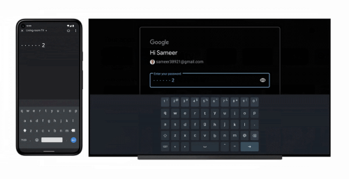 Google is turning your Android phone into an Android TV remote — no app necessary