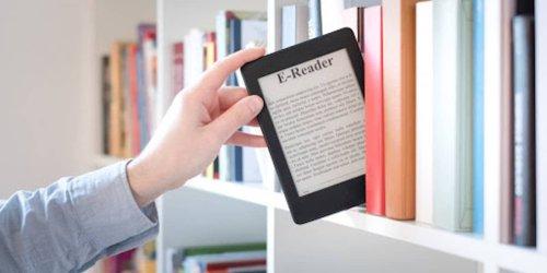 Las 10 mejores aplicaciones para leer libros en Android