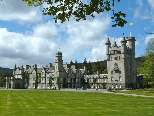 Ten Interesting Facts about Balmoral Castle in Scotland