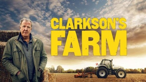 Brit Telly: Clarkson's Farm on Amazon Prime – Review