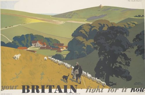 Brit History: Ten Most Important Events of the 1940s