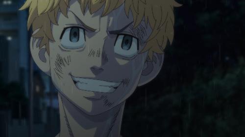 Tokyo Revengers Episode 10: No Backing Down
