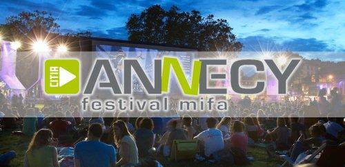 Annecy Festival - I premi dell'edizione 2021