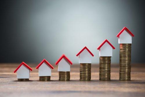 Ökonom: Die Immobilienpreise werden trotz Corona noch steigen