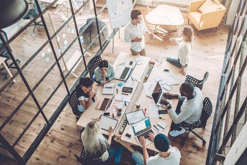 Erwartungen an Büroimmobilien: Was sich Unternehmen aktuell wünschen