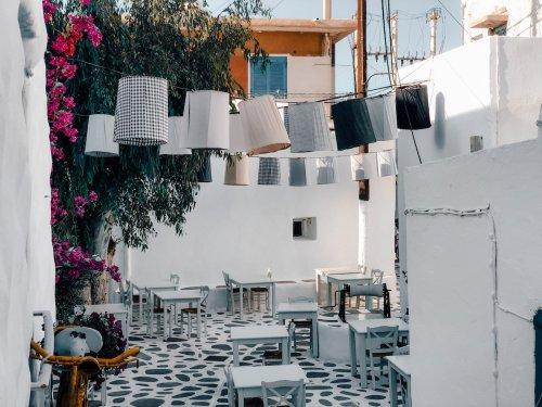 Inselhopping Griechenland - die 4 schönsten Kykladen zum Nachreisen ⋆ a nomad abroad