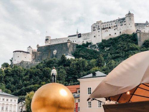 Salzburg Sehenswürdigkeiten [+Karte]: 15 Tipps für einen Tag ⋆ a nomad abroad