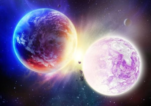 Can We Escape To A Parallel Universe?