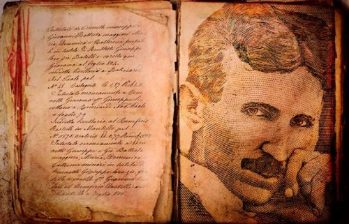 Nikola Tesla's LOST Papers — Antigravity Technology