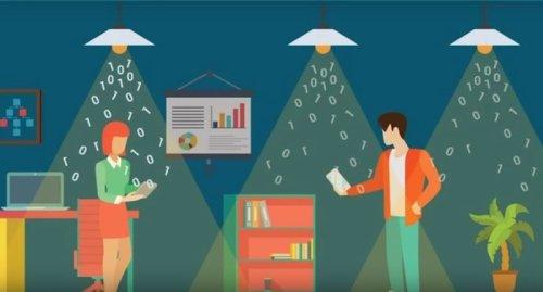 Li-Fi, la connessione senza fili si farà con la luce - Hi-tech