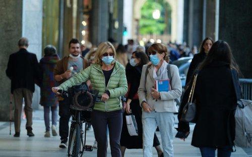 Virologo, aumentano asintomatici e serve prudenza - Salute & Benessere