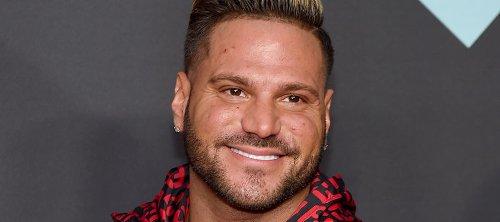 Ronnie Ortiz-Magro, estrella de 'Jersey Shore', arrestado por un altercado de violencia doméstica