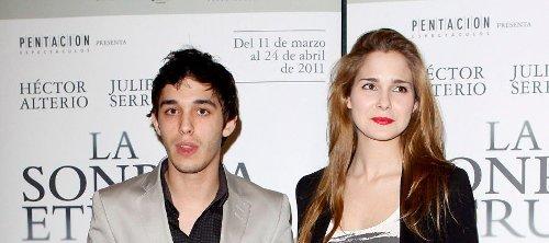 El comentario de Fran Perea al reencuentro de Natalia Sánchez y Víctor Elías
