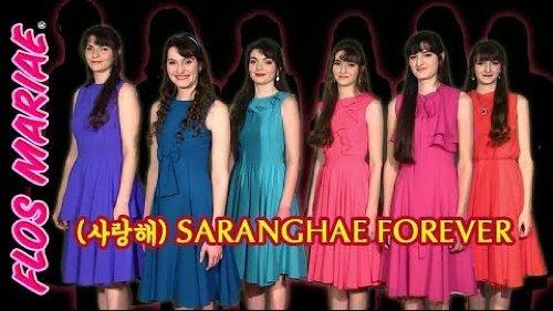 Las hermanas de Flos Mariae se separan en Maria's Pop y 4HBD, dos nuevas girl bands de música cristiana