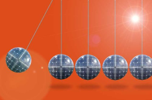 The social contagion of solar packs a lot of power
