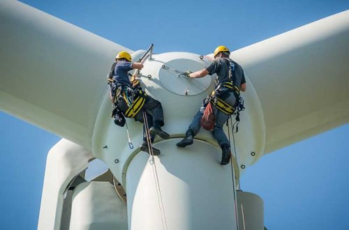 Employment in the energy sector will dramatically expand as economies decarbonize