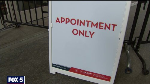 Johnson and Johnson vaccine halted in the DMV