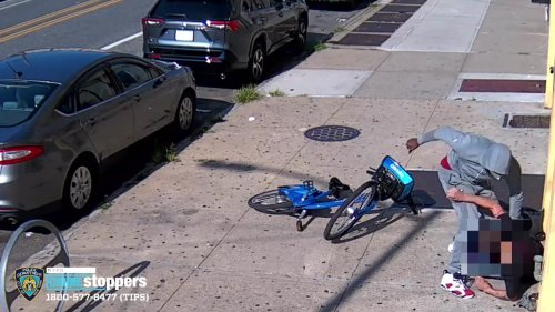 68-year-old Brooklyn man left hospitalized after brutal assault, robbery