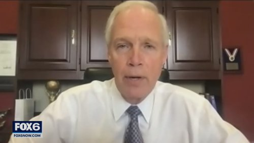 Sen. Johnson to hold COVID vaccine safety event