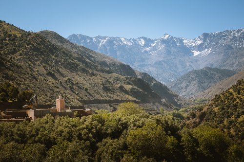 Complete Guide to Exploring Morocco's High Atlas Mountains