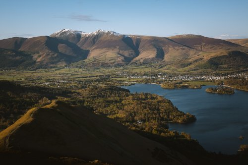 Most beautiful Lake District Views and Photography Spots