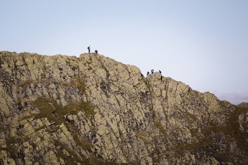 Our pick of the best Grade 1 Lake District Scrambles