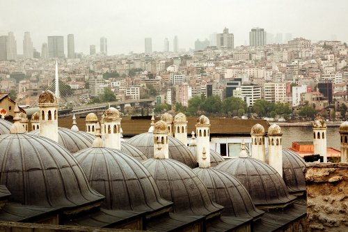 Discover an intriguing city through these 20 things to do in İstanbul