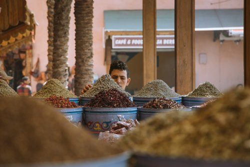 The most captivating and interesting things to do in Marrakech