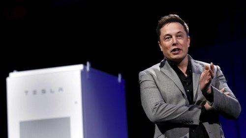 Tesla is adding a 100 megawatt battery to the Texas' power grid