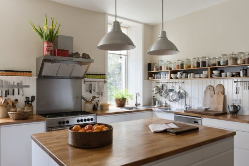 The 5 Biggest Pet Peeves Real Estate Agents Have About Your Kitchen's Layout