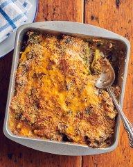 Discover broccoli casserole