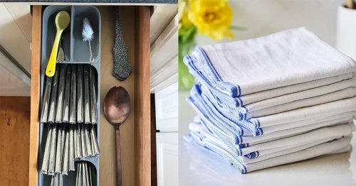 The Best Organizers and Cleaning Supplies Everyone Should Have in Their Kitchen