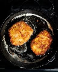 Discover pork chop