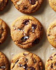 Discover pumpkin cookies