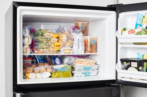 The Built-in Freezer Organizer I Wish I Knew About Years Ago
