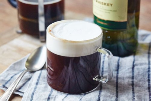 Irish Coffee Is a Classic You Don't Want to Miss
