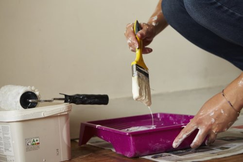 5 Mistakes Pro Painters Wish You'd Stop Making