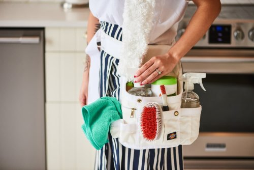 8 Smart Tip You Should Steal from These Professional Cleaners