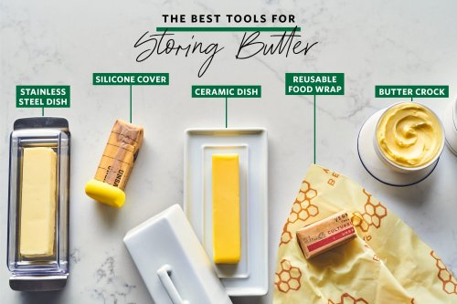 We Tested 5 Different Butter Storage Options — The Winner Was Not What We Expected