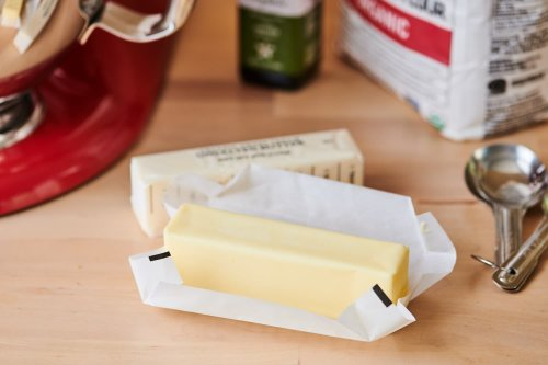 Meet the $20 French Butter Keeper I Wish I'd Bought Years Ago