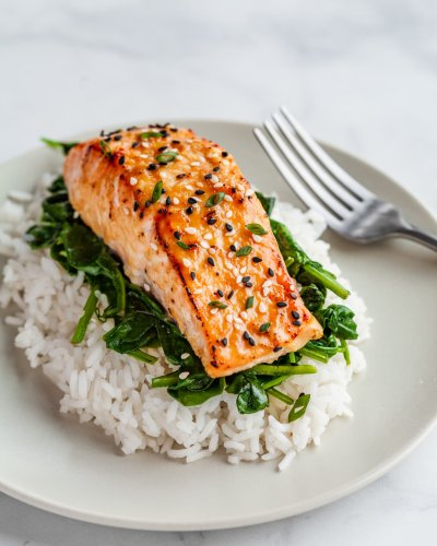 Slow-Roasted Miso Salmon Is Flavorful and Foolproof
