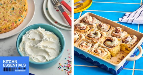 Our Guide to the Best Bakeware to Buy